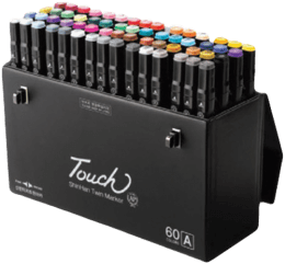 Touch-Twin-Marker-60